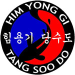 Tang Soo Do karate zelfverdediging