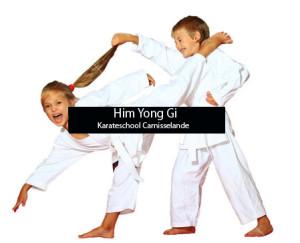 Karate carnisselande