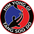 Him Yong Gi – Tang Soo Do Logo